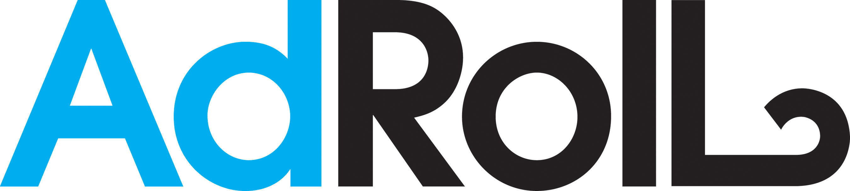 AdRoll Logo.