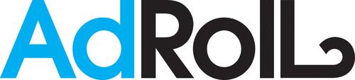 AdRoll Logo. (PRNewsFoto/AdRoll) (PRNewsFoto/)