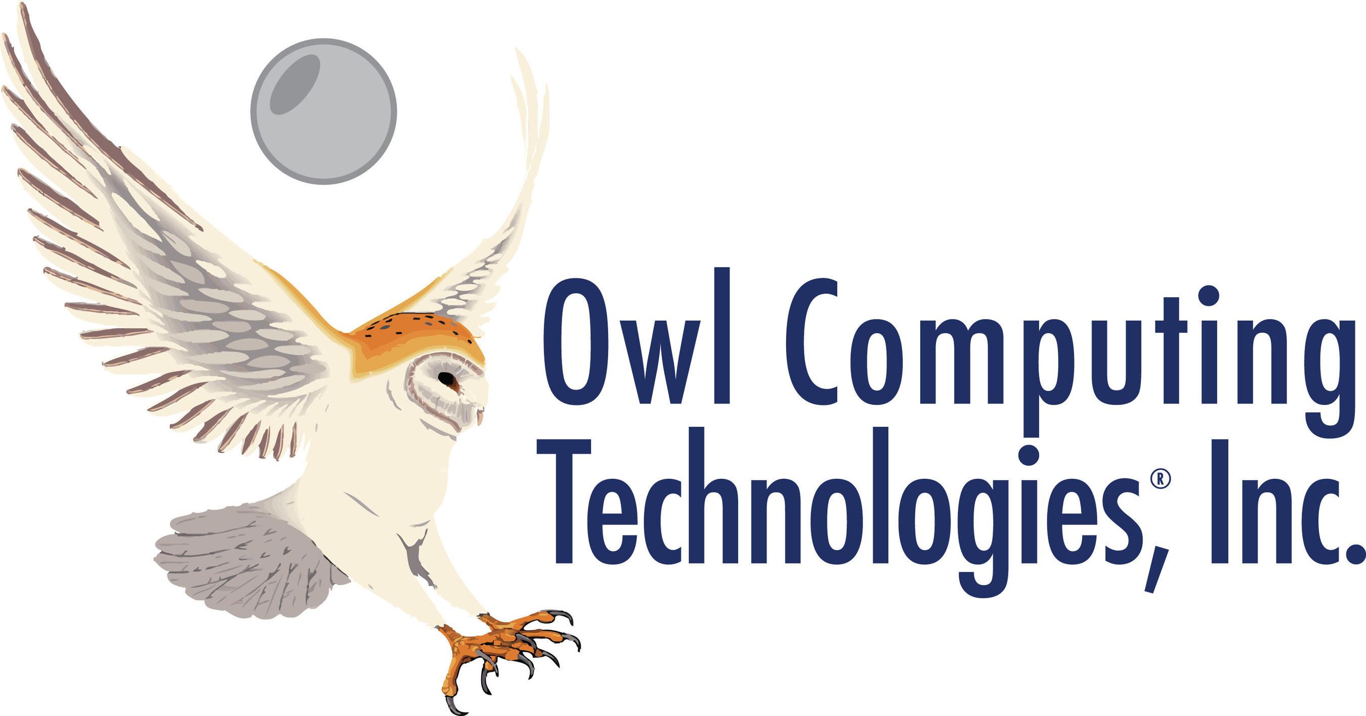 Data Diode Cybersecurity for Critical Networks  www.owlcti.com (PRNewsFoto/Owl Computing Technologies, Inc.)