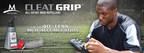 MISSION Athletecare(TM) Unveils Cleat Grip(TM) with Reggie Bush and Adrian Gonzalez (PRNewsFoto/MISSION Athletecare(TM))