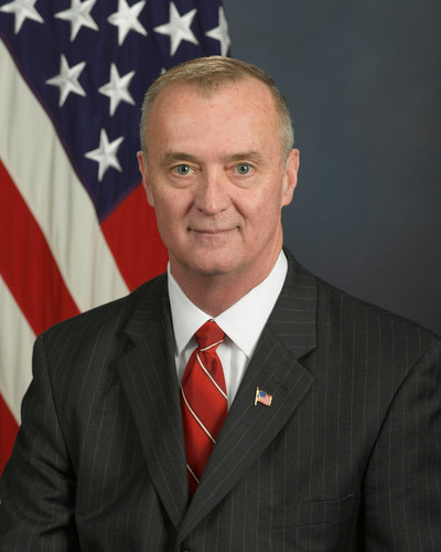 Former Deputy Asst. Secretary of Defense Joins Government Contractor As COO