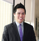 Quan Nguyen, 2014 graduate of Bunker Hill Community College