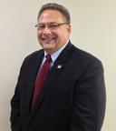 George Daniels - Sr. Vice President Sales and Customer Support. (PRNewsFoto/Hino Trucks)