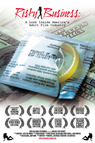 New Documentary Examines Health Risks In The Adult Film Industry