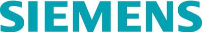 Siemens logo. (PRNewsFoto/Siemens Corporation)