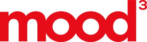 Mood logo.  (PRNewsFoto/Omnicom Group Inc.)