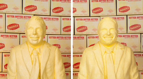 """Darigold launches online poll asking citizens to declare who is the """"Better Butter Mayor"""" in heated ..."""