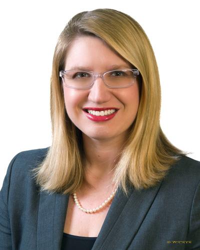 Estate Planning attorney Katherine Wensink joins McDonald Hopkins law firm