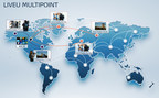 LiveU's MultiPoint Cloud-Based IP Video Distribution Service