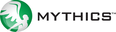 Mythics Stacked Logo.  (PRNewsFoto/Mythics Consulting)
