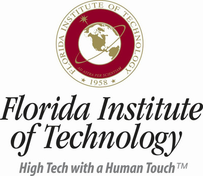 Florida Institute of Technology logo.  (PRNewsFoto/Florida Institute of Technology)