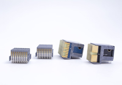 Amphenol Aerospace Now Offers Ruggedized VITA 46 Compliant Connectors