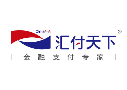ChinaPnR Logo. (PRNewsFoto/V-Key Inc.) (PRNewsFoto/V-KEY INC_)
