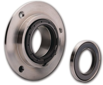 Manufactured from Sundyne proprietary materials, SundSEAL is the company's highest performance output shaft seal to date; and with a straightforward retrofit method, it is also an easy upgrade for existing units.