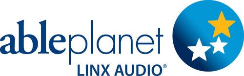 Able Planet Logo. (PRNewsFoto/Able Planet Incorporated) (PRNewsFoto/ABLE PLANET INCORPORATED)