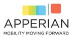Apperian Logo (PRNewsFoto/Apperian Inc.)