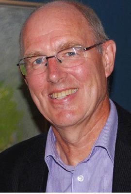 Dr. Hans C. Hasselbalch. (PRNewsFoto/MPNforum) (PRNewsFoto/MPNFORUM)