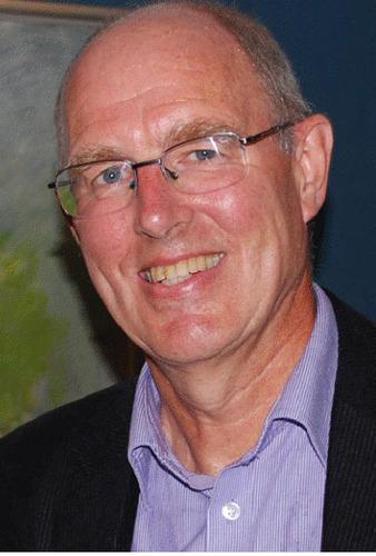 Dr. Hans C. Hasselbalch. (PRNewsFoto/MPNforum)