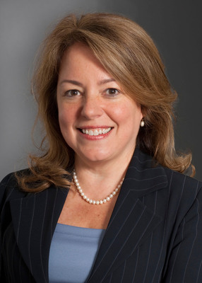 Lisa Arthur, Chief Marketing Officer, Aprimo.  (PRNewsFoto/Aprimo)