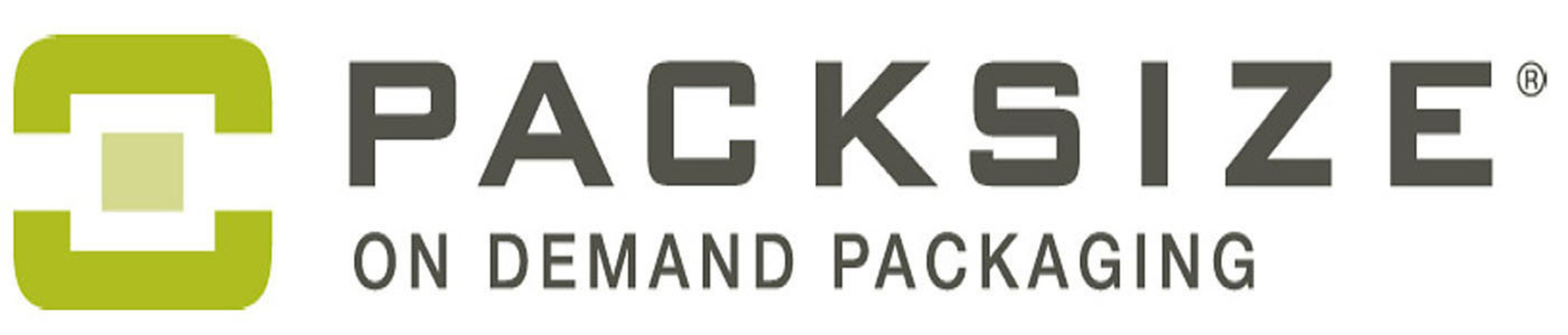 Packsize makes it easy with On Demand Packaging ( http://www.packsize.com/on-demand ), a revolutionary packaging system that lets companies produce the right-sized box exactly when they need it. (PRNewsFoto/Packsize International LLC) (PRNewsFoto/)