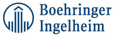 Boehringer Ingelheim.  (PRNewsFoto/Boehringer Ingelheim)