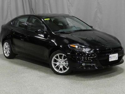 2013 Dodge Dart in Green Bay.  (PRNewsFoto/S&L Motors)
