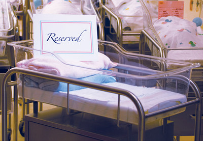 """We're """"Counting UP"""" To A Record-Breaking 11,000 Babies in 2015!"""
