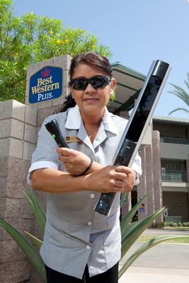 Best Western Introduces New Cleaning Technologies For Hotels