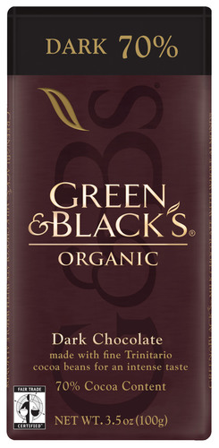 Join Green & Black's® Organic Chocolate in the Dominican Republic
