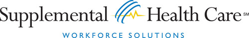 Supplemental Health Care Logo.  (PRNewsFoto/Supplemental Health Care)