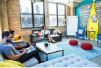 Crain's Names agencyEA Winner of Chicago's Coolest Offices 2015