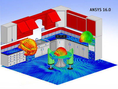 ANSYS 16.0 includes a variety of new functionality - including capabilities to verify electronics reliability and performance throughout the design process and complex electronics industry supply chains, which in turn helps to facilitate the Internet of Things