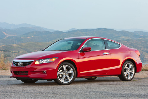 Honda Achieves Its Best-Ever Result in 2011 J.D. Power and Associates Initial Quality Study.  (PRNewsFoto/American Honda)
