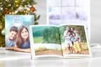The Pixum Photo Book is the top seller in Pixum's broad range of photo products. (PRNewsFoto/Pixum)