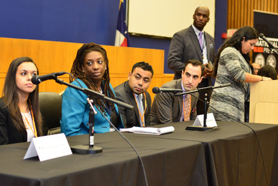 Law Students Panel