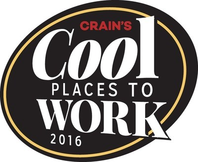 Goodman Acker, P.C. named Cool Place to Work in Michigan for 2016.