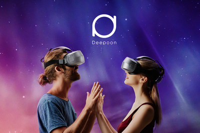 Deepoon All-in-One VR Headset