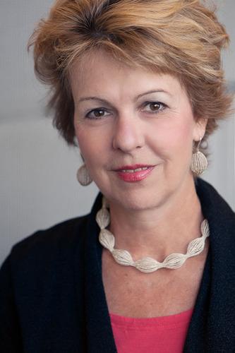 Barbara O'Connor.  (PRNewsFoto/Move, Inc.)