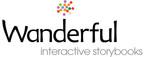 Wanderful Interactive Storybook logo.  (PRNewsFoto/Wanderful)