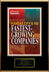"DataSource, Inc. Selected For ""Kansas City's 100 Fastest-Growing Companies"".  (PRNewsFoto/DataSource, Inc.)"