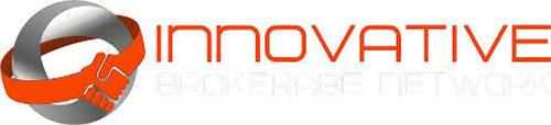 Innovative Brokerage Network logo. (PRNewsFoto/Innovative Brokerage Network) (PRNewsFoto/INNOVATIVE BROKERAGE NETWORK)