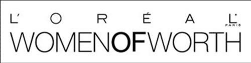 L'Oréal Paris celebra su séptima entrega anual de premios Women of Worth y anuncia la ganadora a