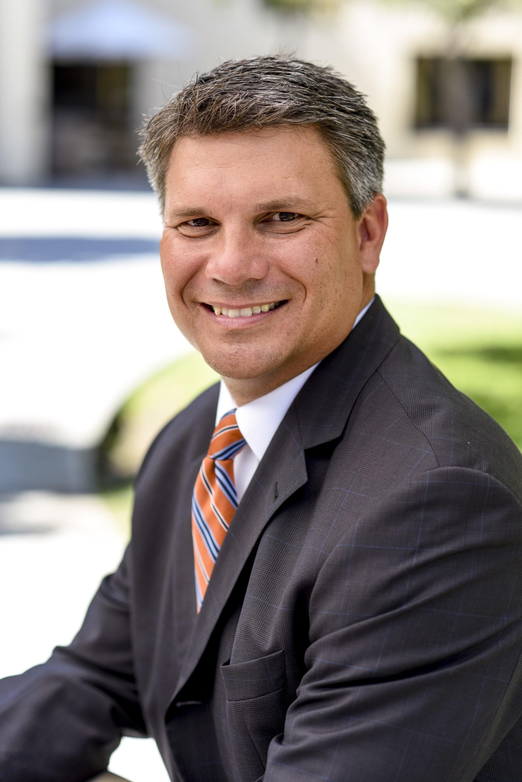 Woodbury University Names Michael Truschke Vice President for Enrollment Management
