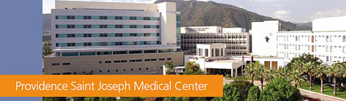 Sam Solakyan's donation to Providence Saint Joseph's Medical Center has helped make the hospital a ...