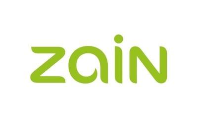 Zain KSA Logo (PRNewsFoto/Zain KSA) (PRNewsFoto/Zain KSA)