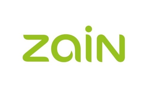 Zain KSA Logo (PRNewsFoto/Zain KSA)