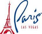Paris Las Vegas Logo. (PRNewsFoto/Paris Las Vegas)