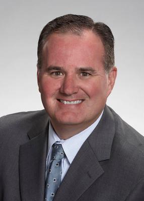 Leviton Appoints John LaMontagne to Vice President of Lighting Energy Solutions Sales.  (PRNewsFoto/Leviton)