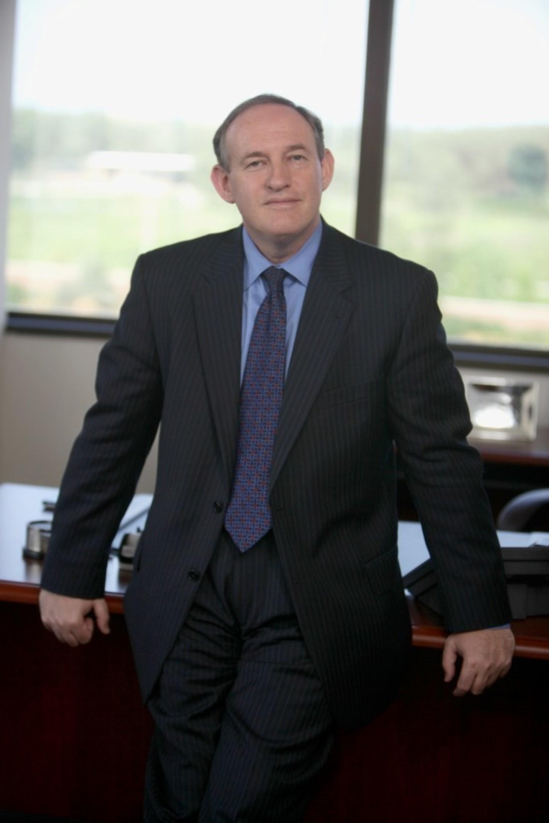 Alex Berman, Greenwood Global, Inc.