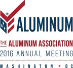 Aluminum Association Announces New Leadership During Annual Meeting